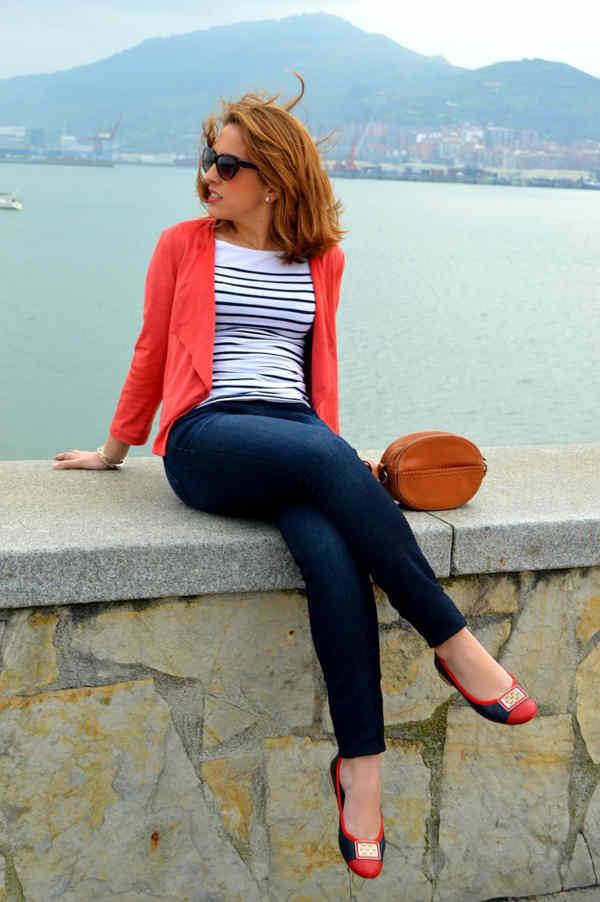 ajuste clásico tiendas populares 50-70% de descuento ▷ Cómo Combinar un 【 Pantalón Azul Marino 】 de Vestir