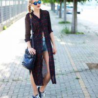 Combinaciones con azul marino para ir a la moda