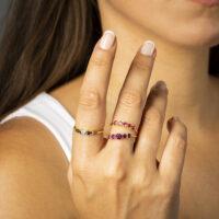 Los anillos favoritos para este verano